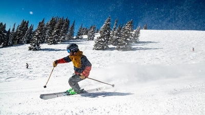 Hit the slopes with the best downhill skis for every skill level