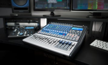 Save money and hassle with the best digital mixers