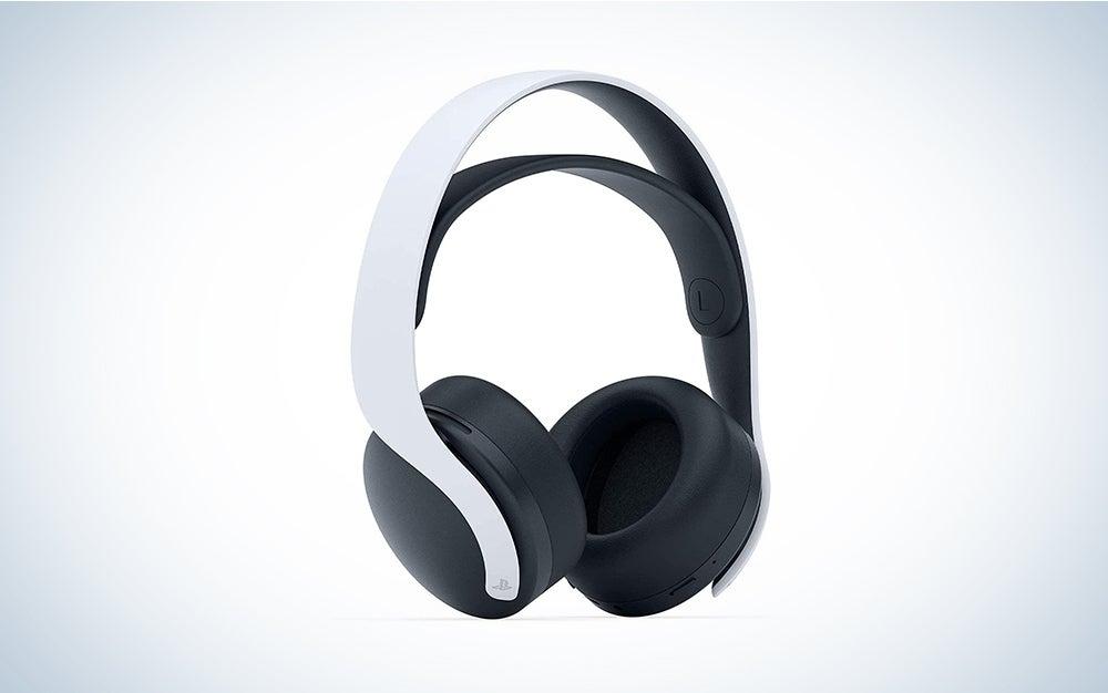 sony pulse 3d playstation headset
