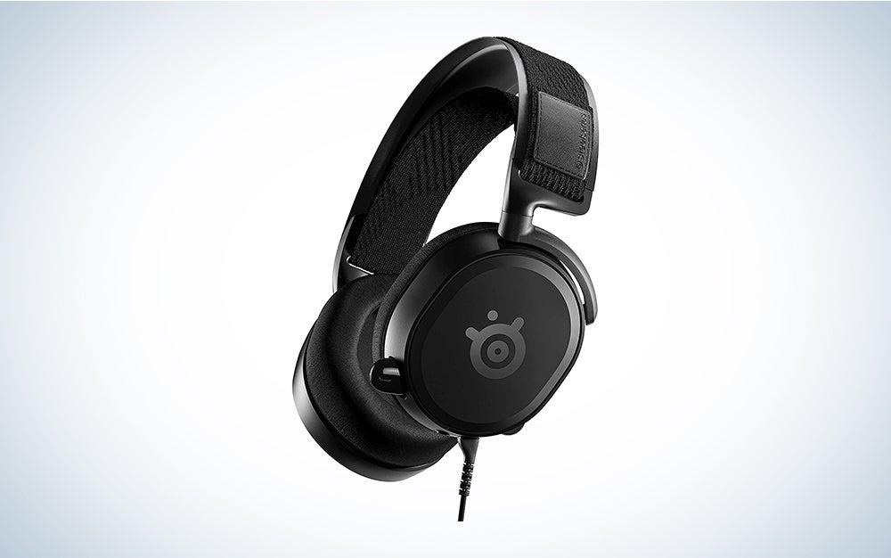 SteelSeries Arctis Prime ps5 headset