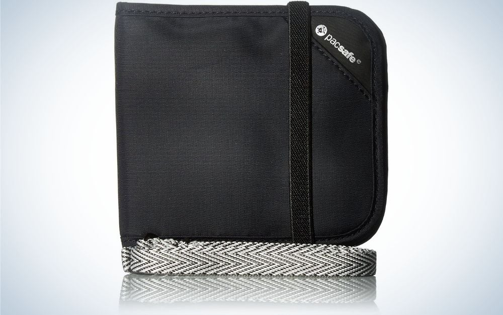 Pascafe is our pick for best rfid wallets.