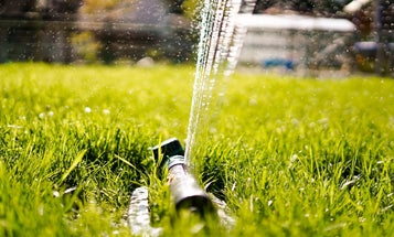 Best lawn sprinkler system for the greenest grass in the neighborhood