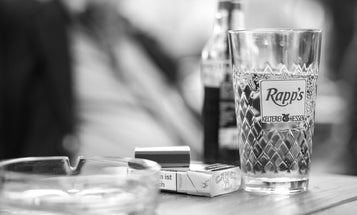 There's no such thing as an 'addictive personality'