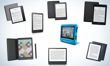 Best eReaders for every type of book lover