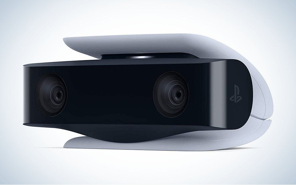 This PS5 camera is our pick for the best PS5 accessories.