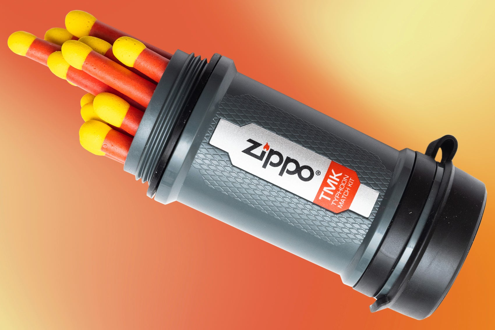 Zippo matches