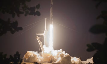 The COVID oxygen shortage is delaying NASA rockets