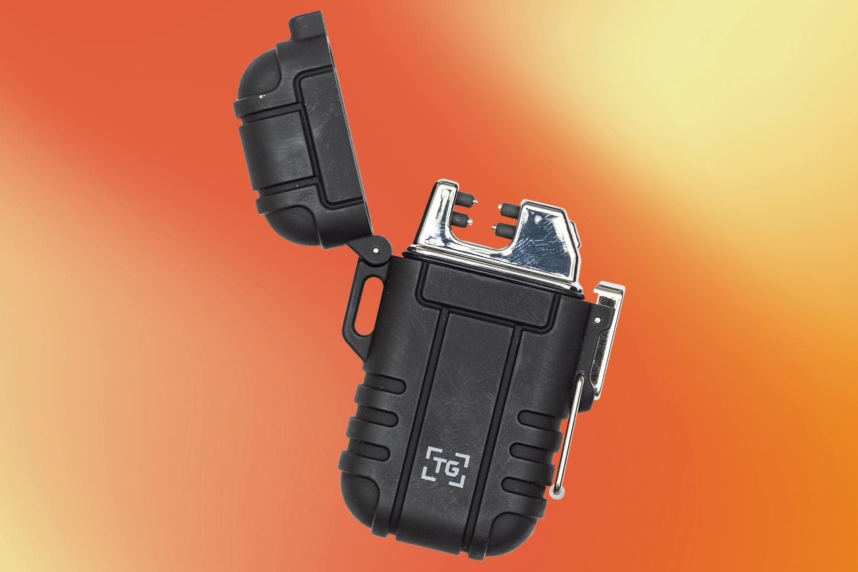 TGP Plasma lighter