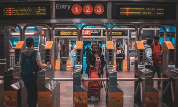 City subways are getting crushed by floods. Here's how to fix that.