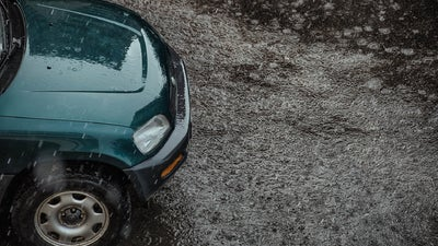 Don't get hosed by hidden water damage when buying a used car