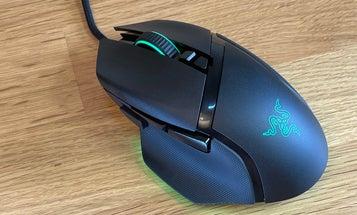 Razer Basilisk V3 gaming mouse review: Another day, another Basilisk
