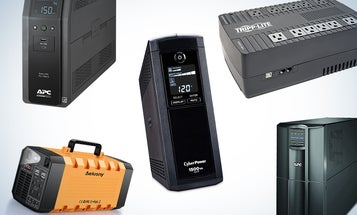 The best battery backups to keep your gear up and running