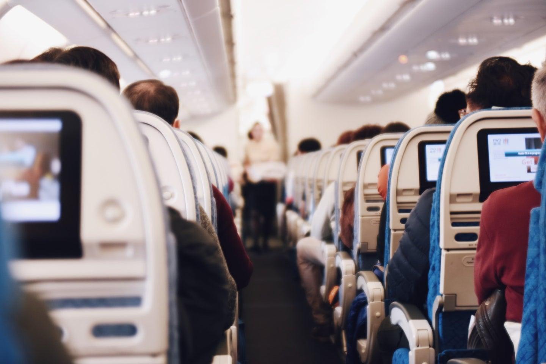 passenger plane security since 9/11