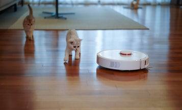The newest Roomba is finally smart enough to avoid pet poop
