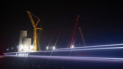 SpaceX's growing Starbase casts a shadow over Boca Chica