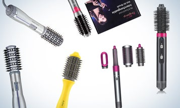 The best hot air brushes for any head of hair