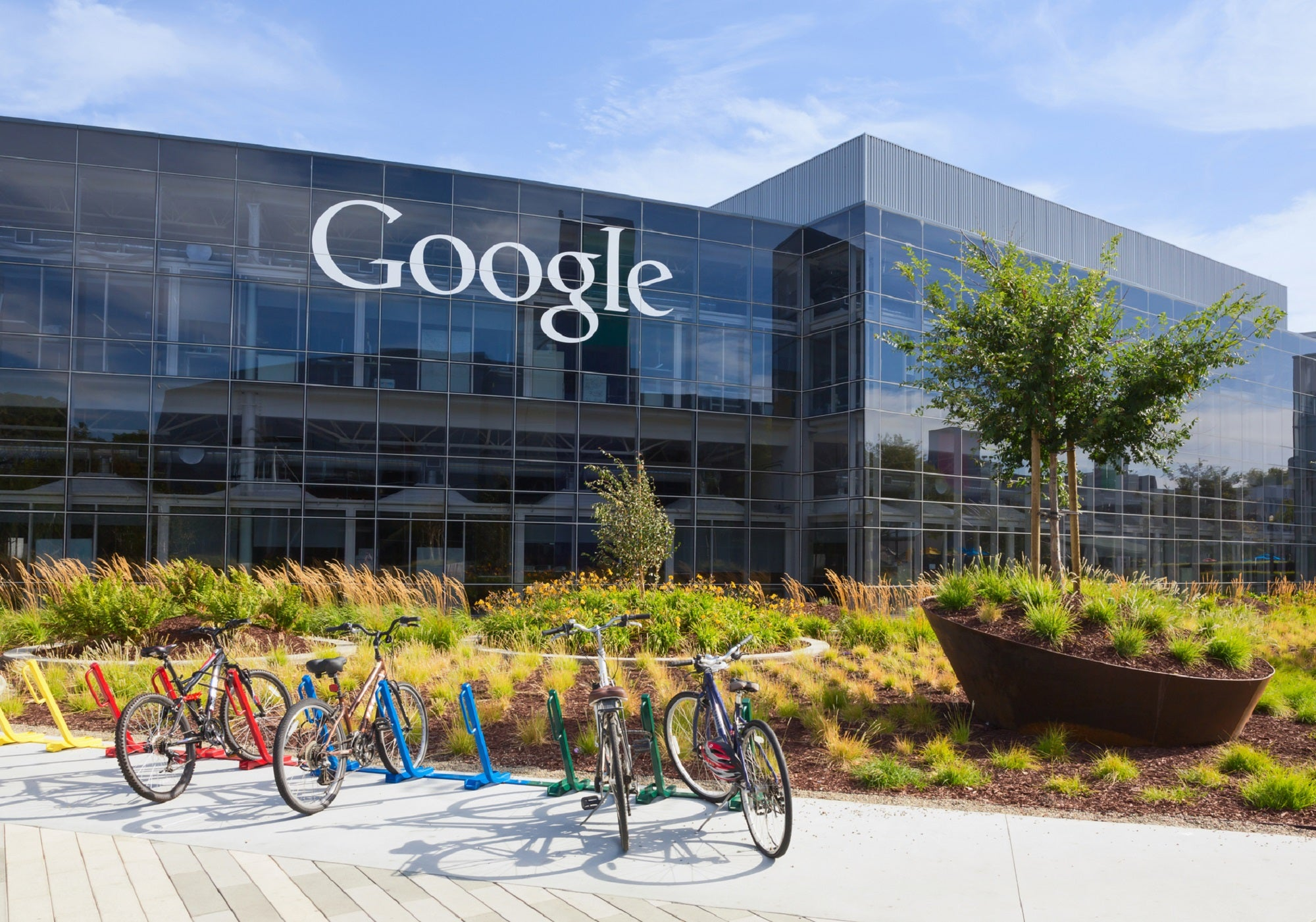 Are 'water positive' pledges from tech companies just a new kind of greenwashing? thumbnail