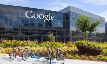 Are 'water positive' pledges from tech companies just a new kind of greenwashing?