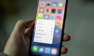 Your WhatsApp messages will soon be secure—for real this time