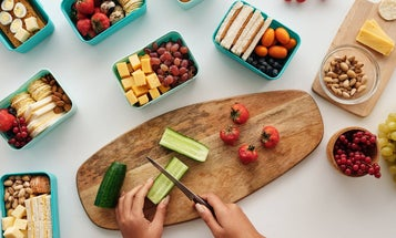 A guide to easy, healthy school lunches that kids will eat