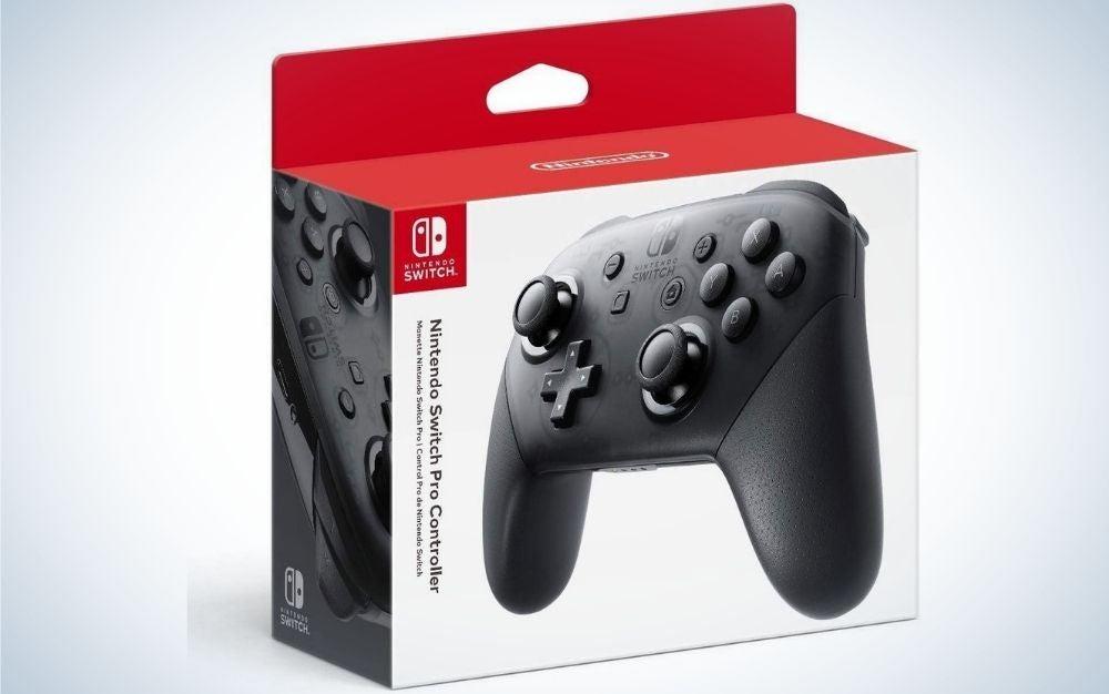 Best_Nintendo_Switch_Controllers_Nintendo