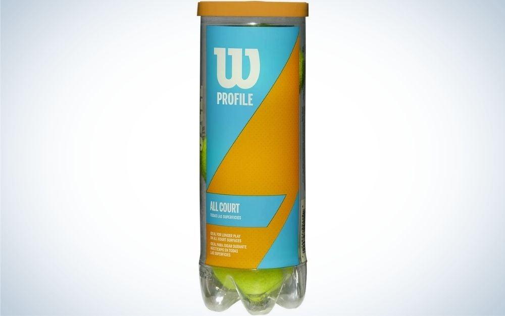 Best_Tennis_Balls_Wilson_Sporting_Goods