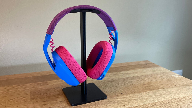 Logitech G435 Wireless Gaming Headset