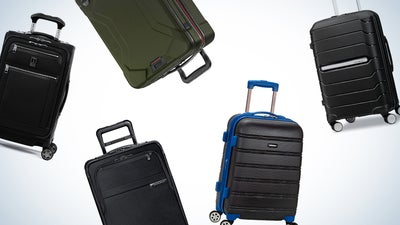 The best carry-on luggage for any adventure