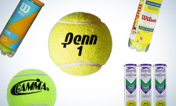 The best tennis balls for any player
