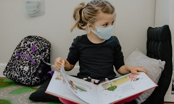 Vaccines for kids ages 5 to 11 could be available by Halloween