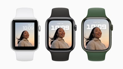 Apple Watch Series 7: Here's what's new