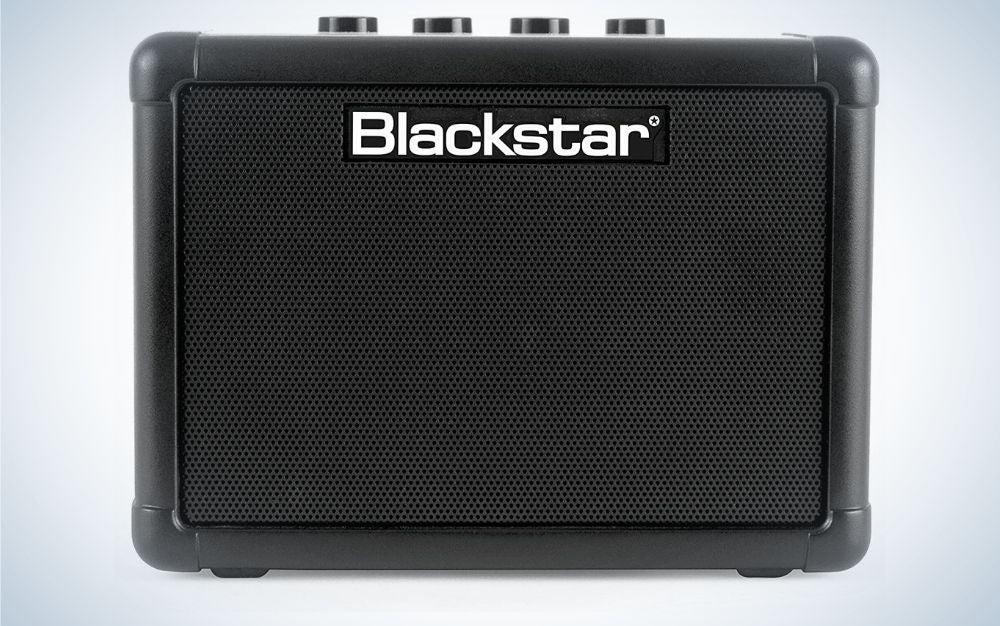 Blackstar is the best practice amp under $100.