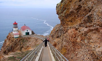 Why Point Reyes' new land management plan is so controversial