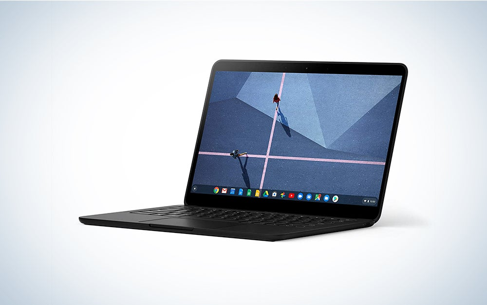 Google Pixelbook Go is the best chromebook for kids.