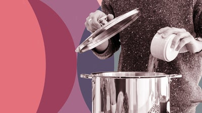Quick fixes for common cooking mistakes