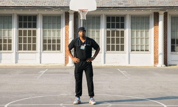 America needs more Black male doctors. College sports can help.
