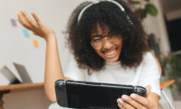You can finally connect Bluetooth headphones to your Nintendo Switch. Here's how.