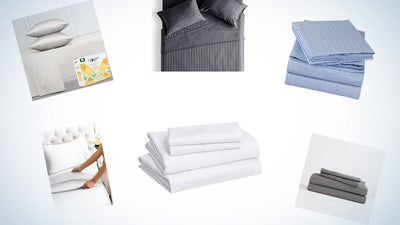 Best affordable sheets for any size bed