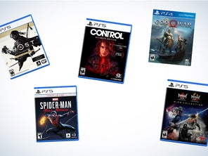 PS4 games to play on PS5