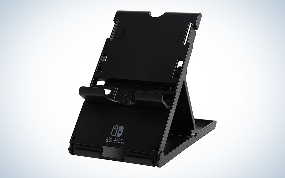 hori compact stand is our pick for best switch accessories