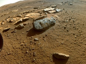 First Martian rock samples from Perseverance edge closer to settling water question