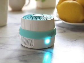 This deodorizer uses NASA-inspired technology to get rid of unpleasant smells in your home
