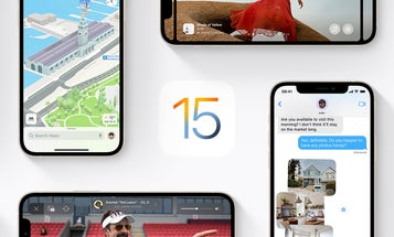 The 5 best new features in the iOS 15 update