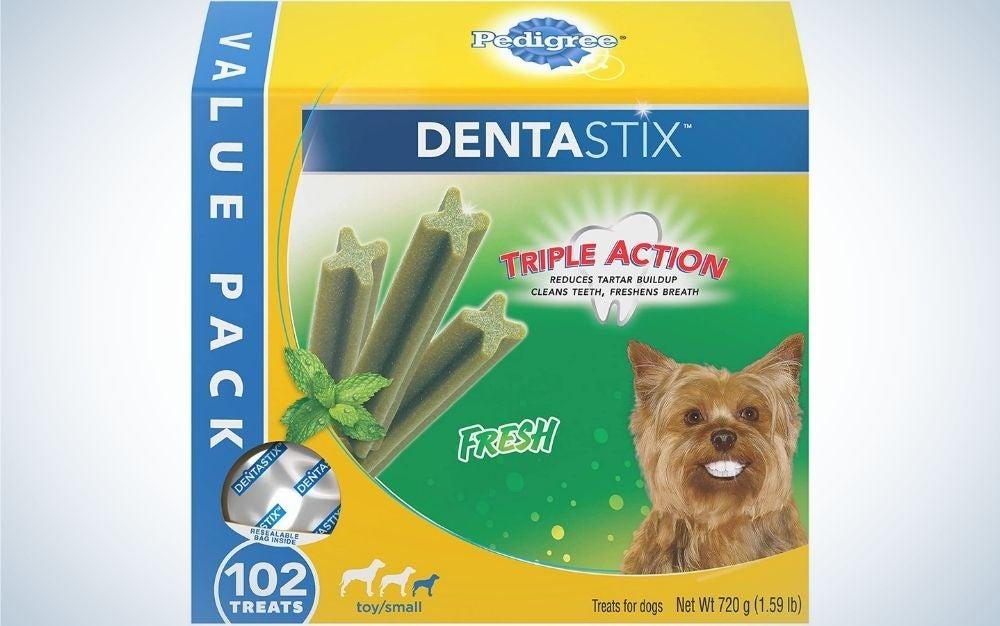 Best_Dental_Chews_for_Dogs_Pedigree