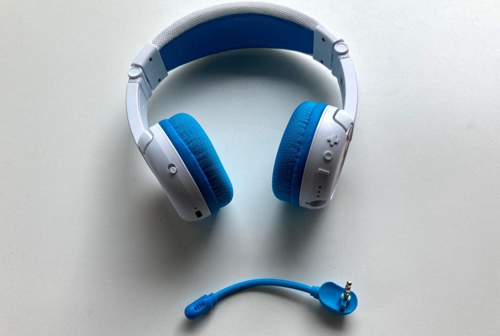 BuddyPhones School+ Wireless kids headphones