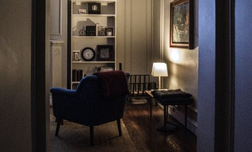 Lighting tricks that will make small rooms feel gigantic