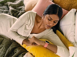 All the ways to use a Fitbit for sleep tracking