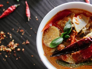 Spiciness isn't a taste, and more burning facts about the mysterious sensation