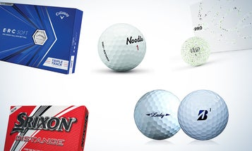 The best golf balls for beginners to help beginners learn the game