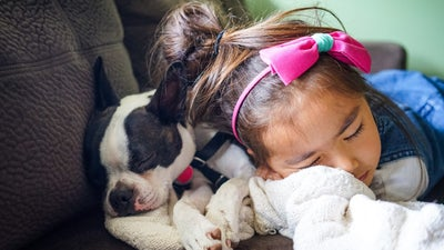 How to get your kids on a healthy sleep schedule